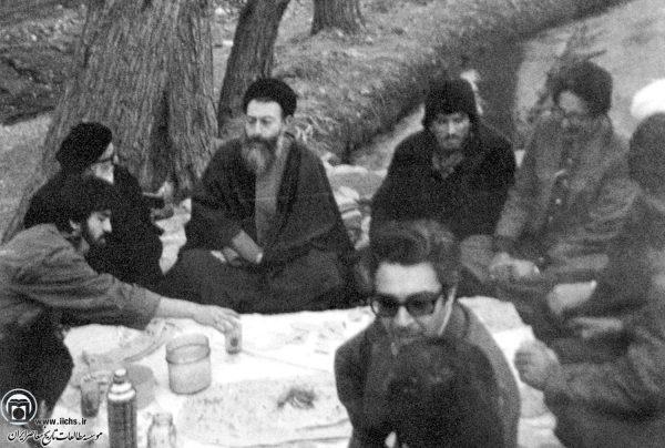 شورای انقلاب اسلامی