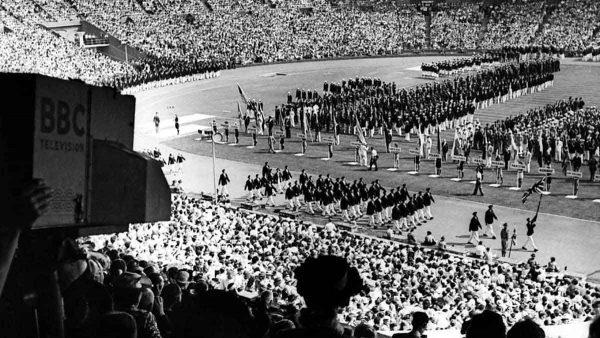 المپیک ۱۹۴۸